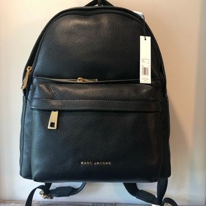 NWT Marc Jacobs backpack